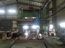 Line CNC Plano Miller Between c