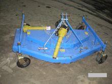 Used Iseki TTEA 150