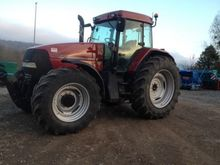 1999 Case IH MX 150 Farm Tracto