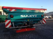 Used 2012 Sulky X36