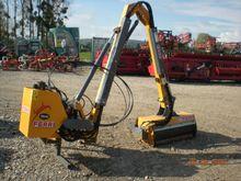 2013 Ferri TD42 Hedge mower