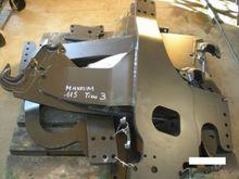 Front end loader adapter : Case