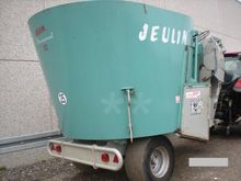 Used 2007 Jeulin BOR