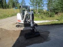 2007 Bobcat 425 G