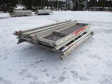 Others Eiger 500 alumiini raken