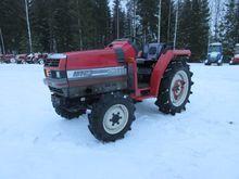 1983 Mitsubishi MT23 traktori