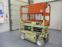 Used 1994 JLG CM 173
