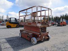 Used 1997 JLG 2658 E