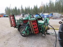 Used 2000 Ransomes T