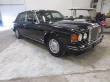 1995 Bentley eight