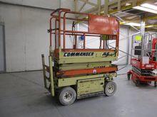 Used 1993 JLG CM 173