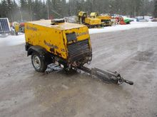 Used Compair H25 in