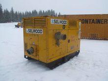 2004 Selwood seltorque S150 Sup