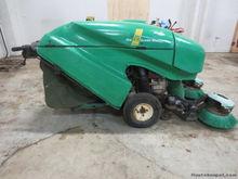 Others Harjakone Green Machine