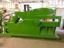 """Hydraulic Alligator Shear 30"""" B"""