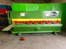 Atlantic Hydraulic Shear 10 Ft