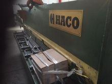 TS306 Haco Shearing
