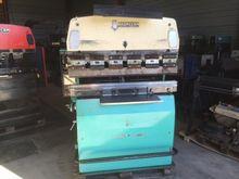 Promecam R-1200-25 press brake