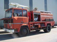 1981 Thomas Vtsu Truck