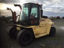 Used 2004 Hyster For