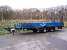 Used 1998 Trailer Ca