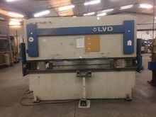 Lvd Pp bl 100/30 press brake