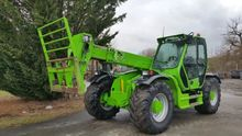 Used Merlo Telescopi