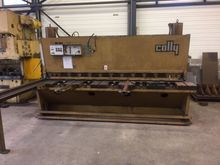 Colly 1232 Guillotine shears