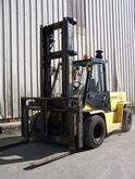 Used 2006 Hyster H6.