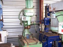 Constan Ns23dr Radial drilling