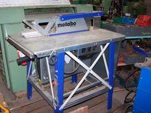 Metabo Bkh 450+ Gas