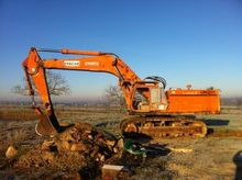 1983 Hitachi Uh261 Shovel