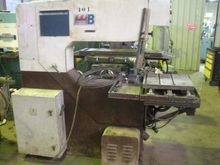 Used Battens Bandsaw