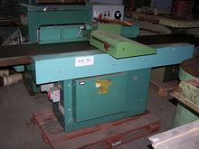 Guillet Planer jointer