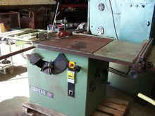Chambon table saw