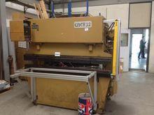 Colly press brake
