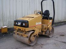 1999 Caterpillar Cb2240 Compact