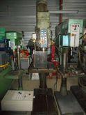 Caber Drill Press