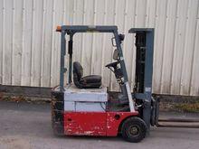Nissan N01l150 Forklift Trucks