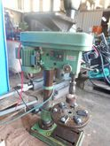 Chinese Bench Drill