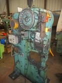 Seg 308b Punching machine