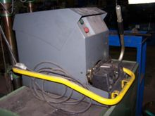 Parker Clamping machine