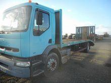 2015 Renault Truck 22aca4x