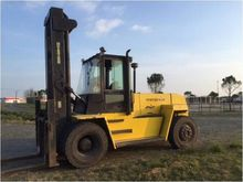 Used 1998 Hyster For