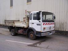 Used 1995 4120 Renau