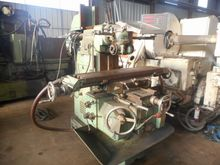 Dufour 164 milling machine