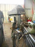 Adam Drill Press