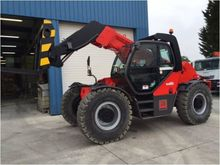Used 2002 Manitou Mh