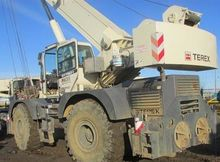 Used 2011 TEREX RT78