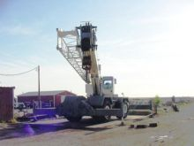 Used 1999 TEREX RT16